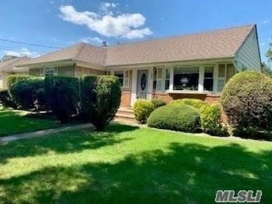 3981 Taft Ave, Seaford, NY 11783 - MLS#: 3161981