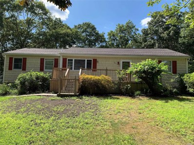26 Williams St, Center Moriches, NY 11934 - MLS#: 3161993
