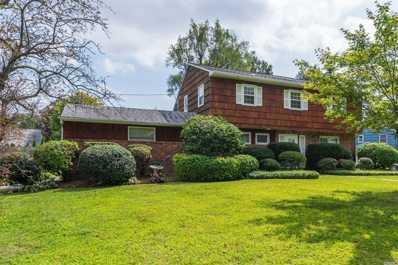 186 Oakwood Rd, Huntington Sta, NY 11746 - MLS#: 3161999