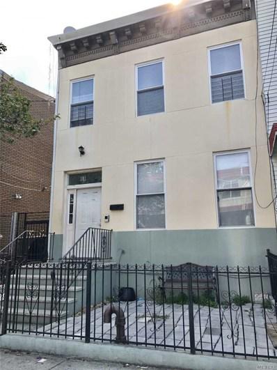 88 Wyona St, Brooklyn, NY 11207 - MLS#: 3162008