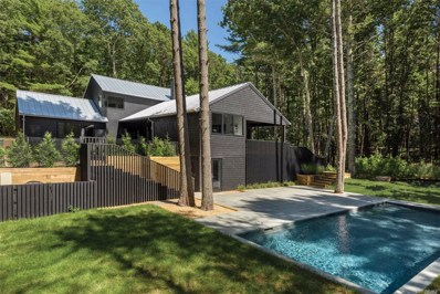 21 Two Holes Of Wat, East Hampton, NY 11937 - MLS#: 3162042