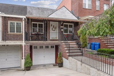 69-10 Penelope Avenue, Middle Village, NY 11379 - MLS#: 3162043