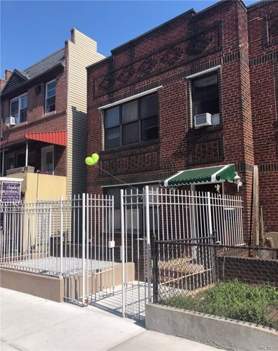 47-11 38th St, Long Island City, NY 11101 - MLS#: 3162051