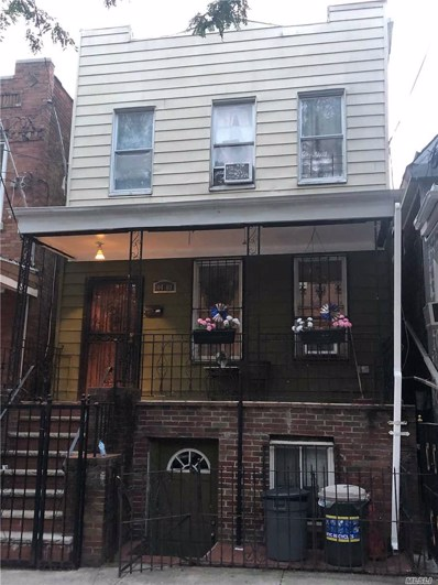 104-09 Martense Ave, Flushing, NY 11368 - MLS#: 3162085