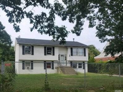 45 W Booker Ave, Wyandanch, NY 11798 - MLS#: 3162169