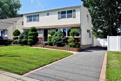2693 Nira Ave, East Meadow, NY 11554 - MLS#: 3162171
