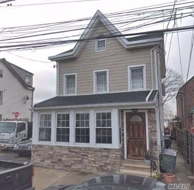 110-04 15th Ave, College Point, NY 11356 - MLS#: 3162187