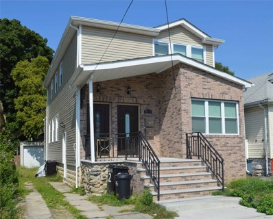 168-15 119th Ave, Jamaica, NY 11434 - MLS#: 3162193