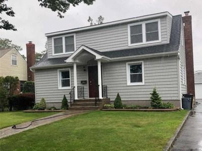 92 Benjamin Ave, Hicksville, NY 11801 - MLS#: 3162205
