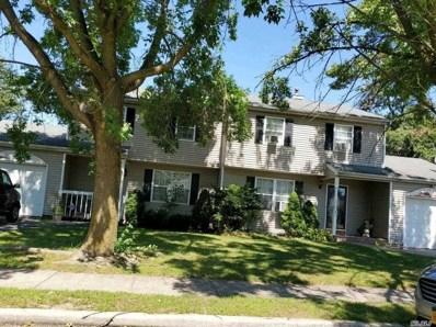 40 Elm St, Central Islip, NY 11722 - MLS#: 3162222