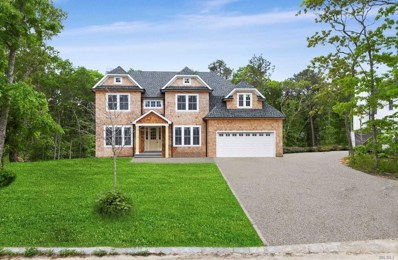 17 Rady Ln, E. Quogue, NY 11942 - MLS#: 3162229