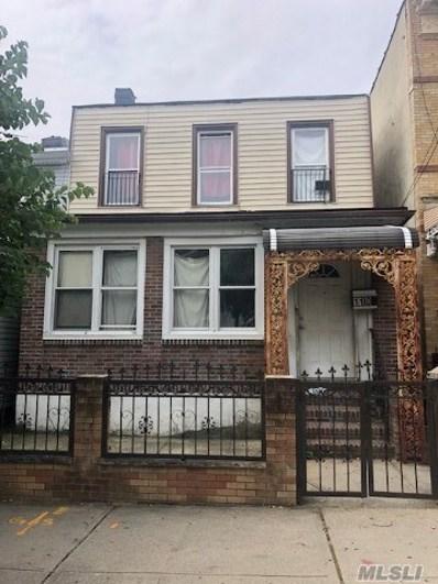 110 Highland Pl, Brooklyn, NY 11208 - MLS#: 3162237