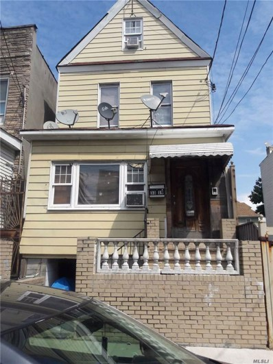 33-19 109th St, Corona, NY 11368 - MLS#: 3162241