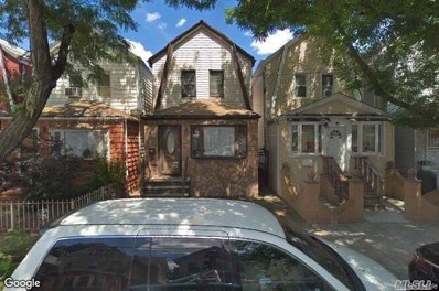 89-15 86th St, Woodhaven, NY 11421 - MLS#: 3162246