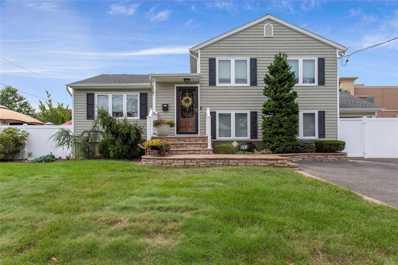 319 Unqua Rd, Massapequa, NY 11758 - MLS#: 3162248