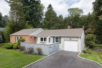 52 Turtle Cove Ln, Huntington, NY 11743 - MLS#: 3162302