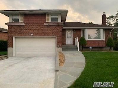 1202 Woodland Ln, Seaford, NY 11783 - MLS#: 3162303