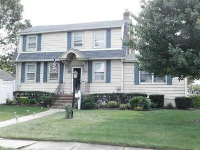 49 Franklin St, E. Rockaway, NY 11518 - MLS#: 3162309