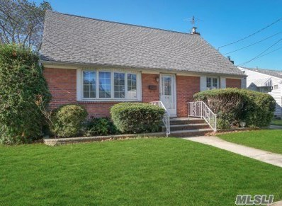 939 N 2nd St, New Hyde Park, NY 11040 - MLS#: 3162323