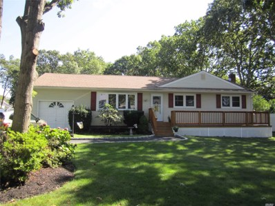 61 13th Ave, Ronkonkoma, NY 11779 - MLS#: 3162365