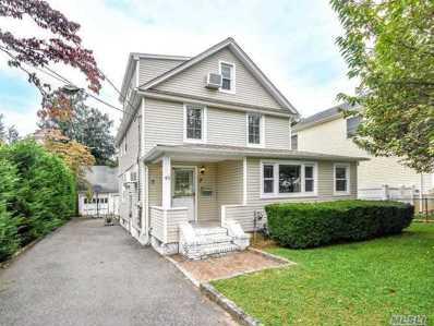 45 Avenue B, Port Washington, NY 11050 - MLS#: 3162367