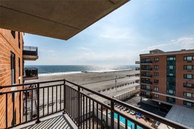 230 W Broadway UNIT 608, Long Beach, NY 11561 - MLS#: 3162368