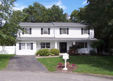 5 Larry Ct, Manorville, NY 11949 - MLS#: 3162506