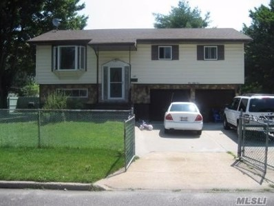 169 Twin Lawns Ave, Brentwood, NY 11717 - MLS#: 3162510