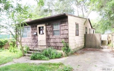 254 Woodycrest Dr, Holtsville, NY 11742 - MLS#: 3162526