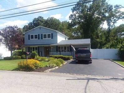 202 Deer Rd, Ronkonkoma, NY 11779 - MLS#: 3162531