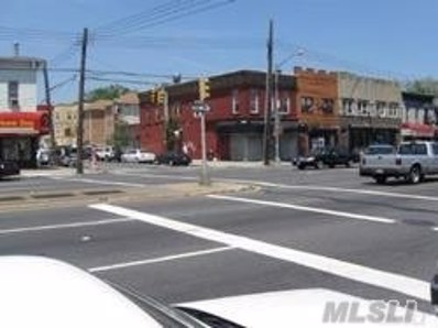 2693-2703 Atlantic Ave, E. New York, NY 11207 - MLS#: 3162600
