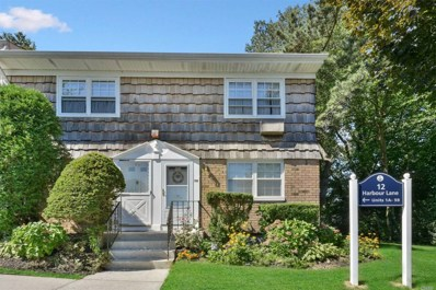12 Harbour Ln UNIT 9B, Oyster Bay, NY 11771 - MLS#: 3162637