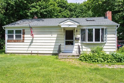 69 Poplar St, Pt.Jefferson Sta, NY 11776 - MLS#: 3162651