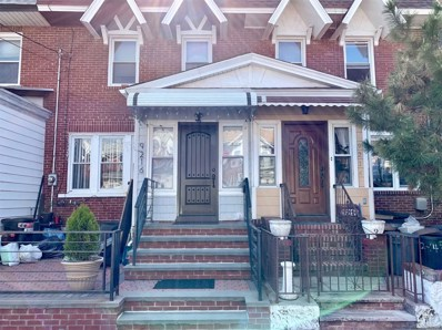 92-16 95th St, Woodhaven, NY 11421 - MLS#: 3162658