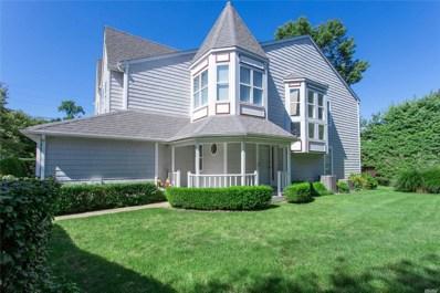 4 Parkridge Ct, Huntington, NY 11743 - MLS#: 3162692