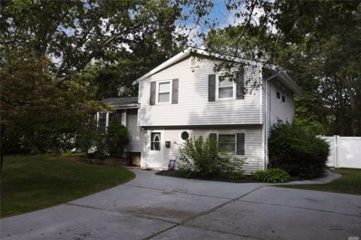2813 John Roe Smith Ave, Medford, NY 11763 - MLS#: 3162730