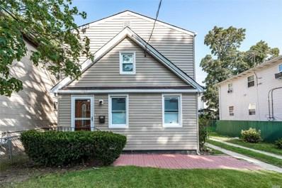 101 Hendrickson Ave, Elmont, NY 11003 - MLS#: 3162757