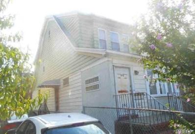 22-62 Mott Ave, Far Rockaway, NY 11691 - MLS#: 3162787