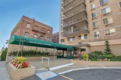 118-18 Union Turnpike UNIT 11L, Kew Gardens, NY 11415 - MLS#: 3162819