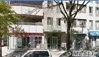 132-03 Sanford Ave UNIT 5B, Flushing, NY 11355 - MLS#: 3162826