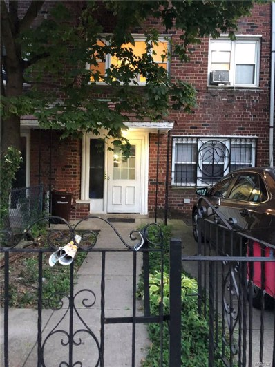 58-22 43rd Ave, Woodside, NY 11377 - MLS#: 3162827