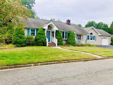 1 Apple St, Syosset, NY 11791 - MLS#: 3162855