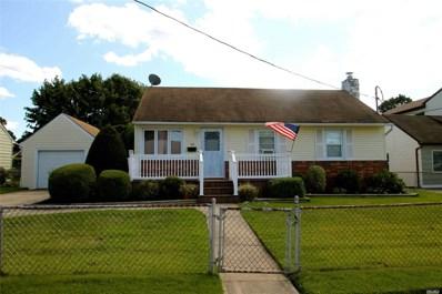18 Parkdale Dr, N. Babylon, NY 11703 - MLS#: 3162884