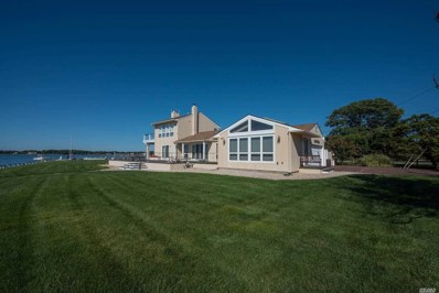 118 Evergreen Ave, East Moriches, NY 11940 - MLS#: 3162888