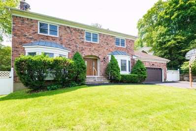 9 Roscoe Ct, Old Brookville, NY 11545 - #: 3162895