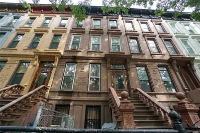 209 Jefferson Ave, Brooklyn, NY 11216 - MLS#: 3162897