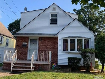 523 8th St, W. Hempstead, NY 11552 - MLS#: 3162927