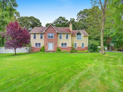 36 Karen Ct, Wading River, NY 11792 - MLS#: 3162984
