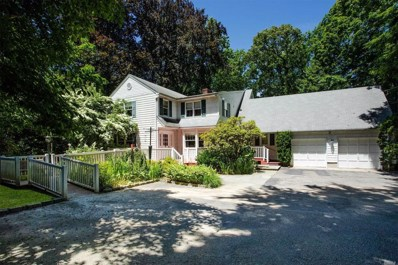 834 Hilltop Road, Oyster Bay, NY 11771 - MLS#: 3162989