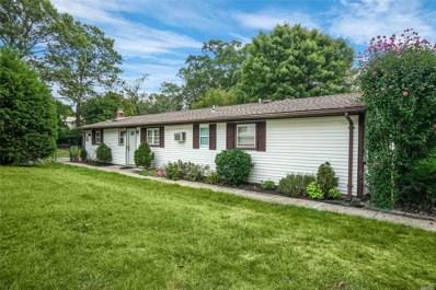 31 Rexmere Ave, Farmingville, NY 11738 - MLS#: 3163052